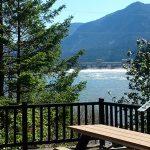 Fort Cascades Loop Trail