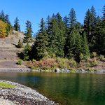 Gillette Lake Washington