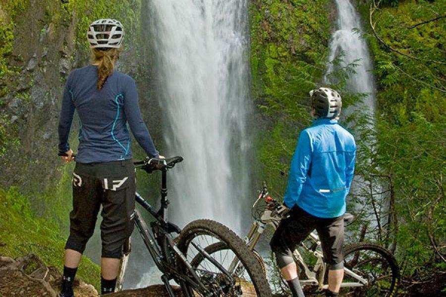 Biking Fun