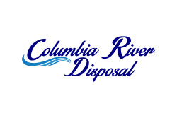 Columbia River Disposal