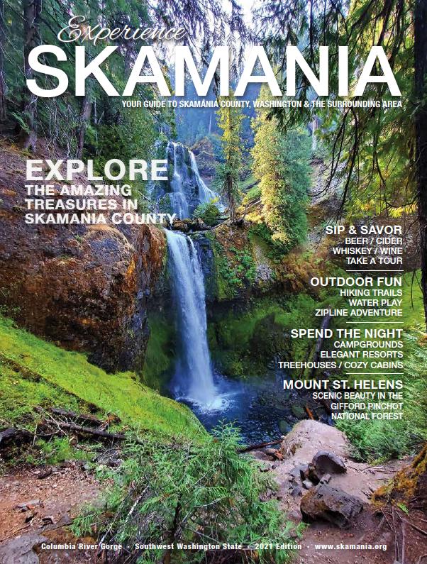 Skamania Visitor Guide